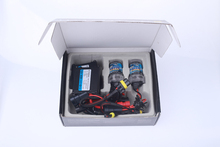 Buy 55W HID Xenon Kit AC H1 Slim HID Kit Digital Xenon Kit H4 H7 H9 H11 H13 9005 9006 Bulb 4300K 6000K 8000K 10000K 12000K for $40.50 in AliExpress store