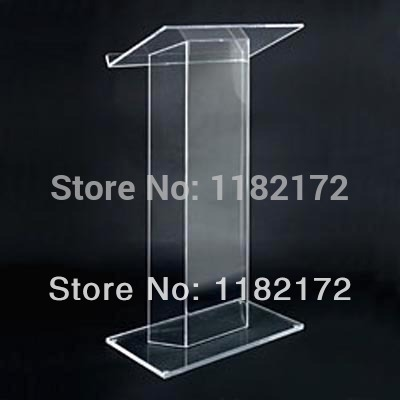 Free shipping cheap unique design hot sale and modern custom acrylic