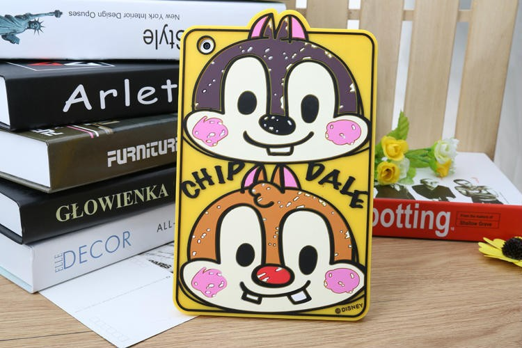 Mickey-Minnie-Mouse-Duck-Cartoon-3D-Cute-Silicon-Case-For-Ipad-2-3-4-Ipad-Air (1)
