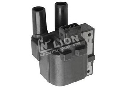 Free Shipping New Ignition Coil For Renault Oem 7700100589 2526114a 0986221025 11722 Dmb407 Car Replacement Parts