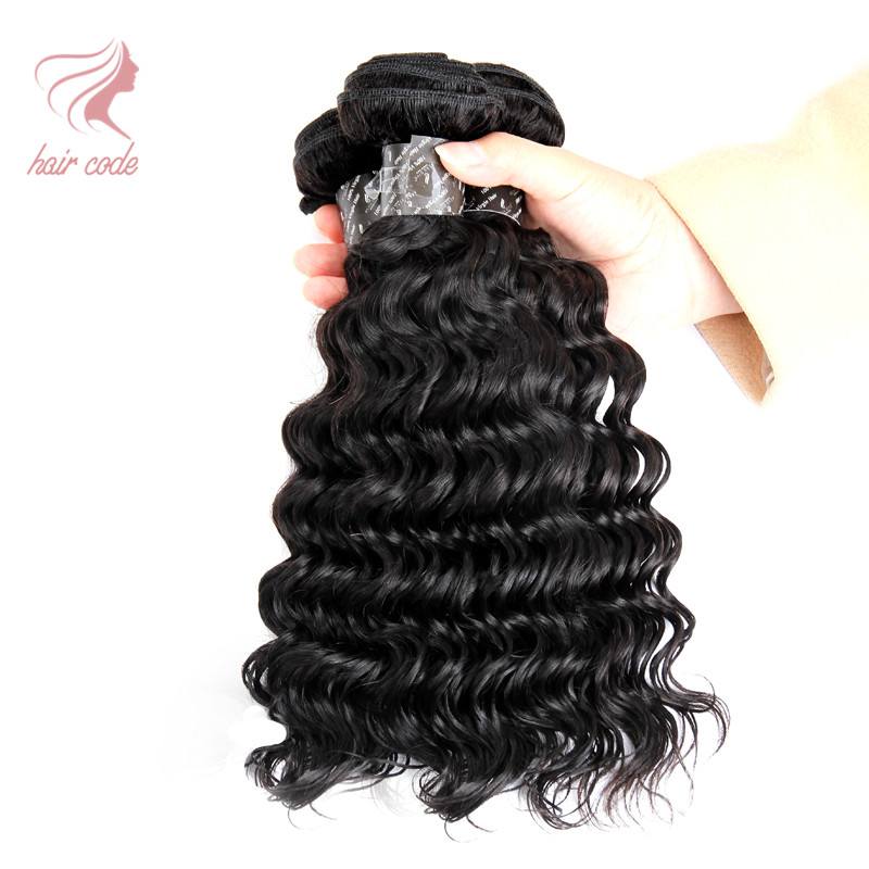 Deep Wave Brazilian Hair Ms Lula Hair 3 Bundles Brazilian Virgin Hair Natural Curly Weaves 7A Unprocessed Virgin Hair Ms Lula <br><br>Aliexpress