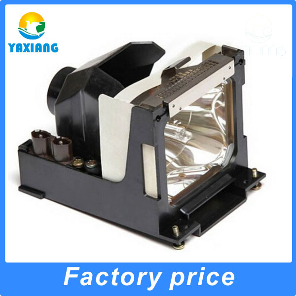 POA-LMP56 / 610-305-8801 Compatible Projector lamp for Sanyo PLC-XU46 with housing<br><br>Aliexpress