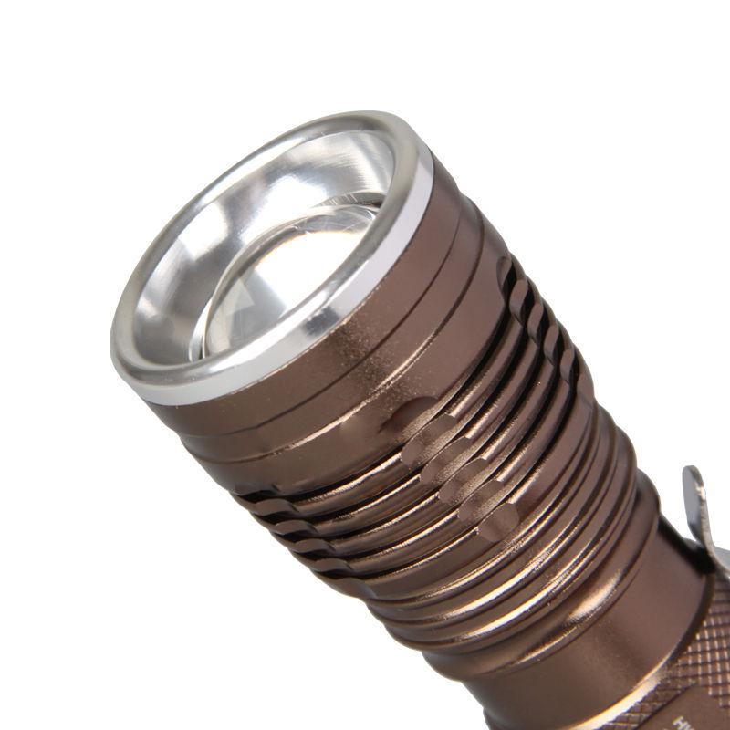 Lanterna de Led Cree Cree q5 Lanterna Tatica de
