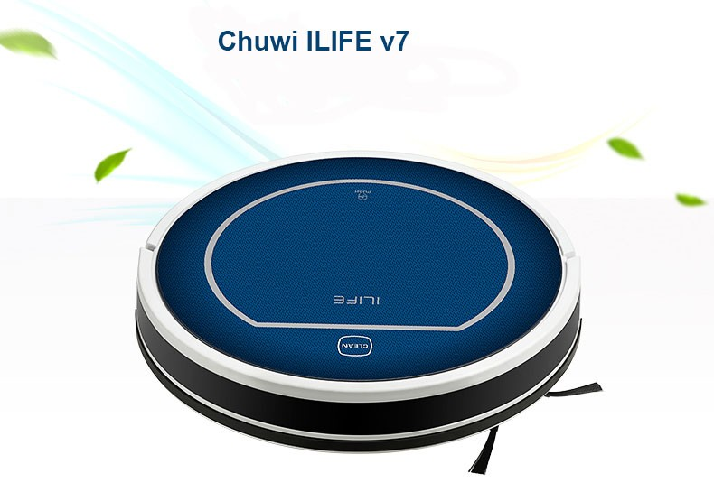 V7 NEW Vacuum Cleaner Intelligent Robot Cleaner APP control Auto Multifunction Dust Cleaner for Home Slim(China (Mainland))