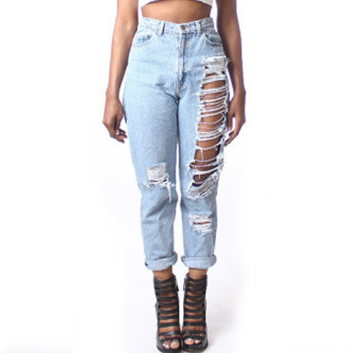 Women&39s jeans baggy – Global fashion jeans collection