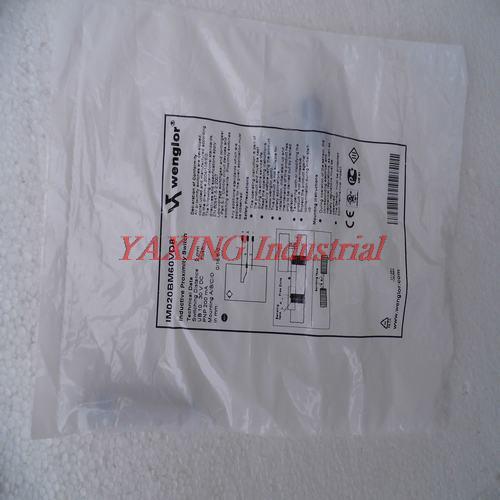 **New Original Authentic  Sensor IM020BM60VD8