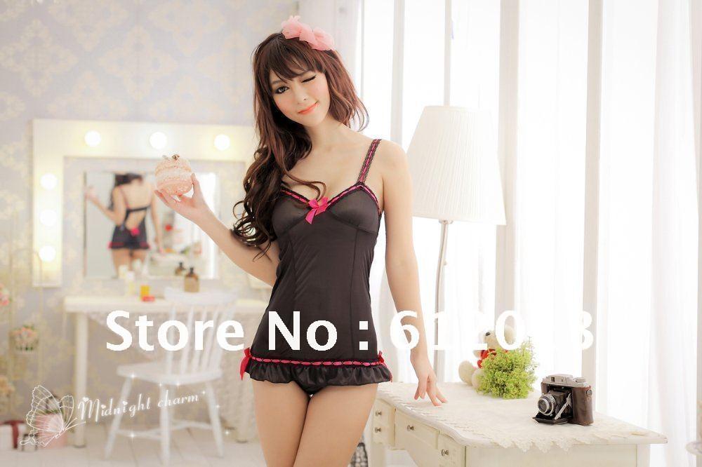 Эротическая одежда SEXY NO Babydoll , w1030
