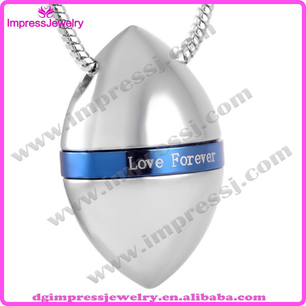 IJD8723 hot sale 316L steel engrave love forever ball Cremation Jewelry Perfume essential oil pendant(China (Mainland))
