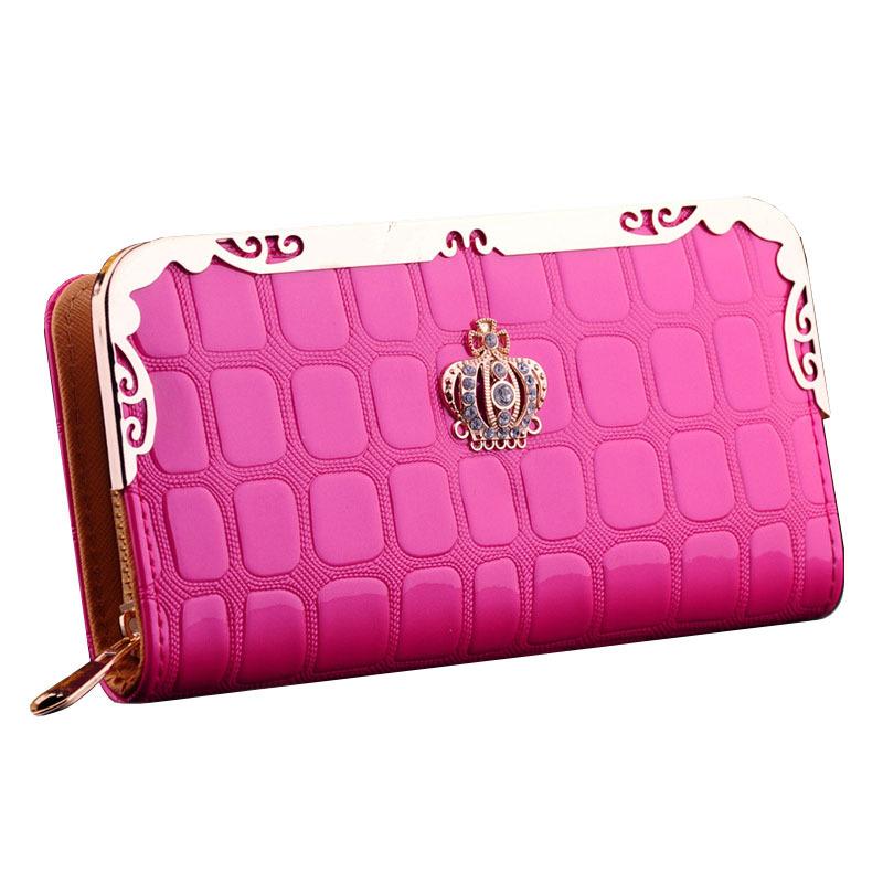 Famous brand women zipper clutch wallets coin purse, Top grade women messenger bags,Fashion Designers lady genuine leather bag<br><br>Aliexpress
