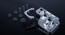 Buy 1/5 scale Rovan 4WD Baja parts Rovan 4WD 5B BAJA parts alloy clutch mount set 88001 for $52.25 in AliExpress store