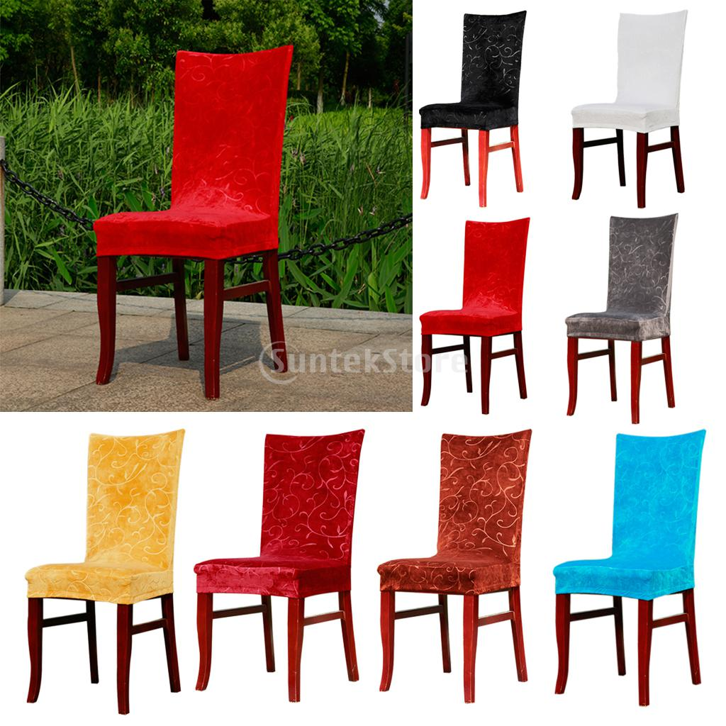 dining room chair covers buy cheap pattern dining room chair covers