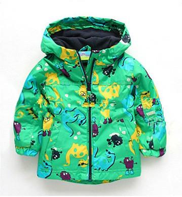 Куртка для мальчиков Topolino