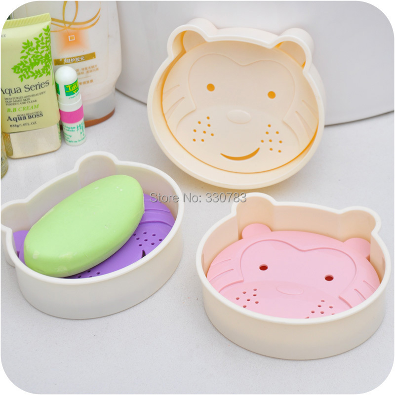 Monkey bathroom accessories promotion online shopping for for Bathroom accessories plastic
