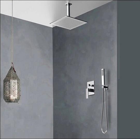 2018 Wholesale Becola Concealed Shower Set. Concealed Shower Faucets ...