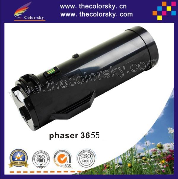 ( Cs-x3655-25.9 ) laserjet лазерных принтеров для Xerox WorkCentre 3655 106R02738 106R02739 bk ( 25.9 К страниц ) свободного ехпресс 130 shell