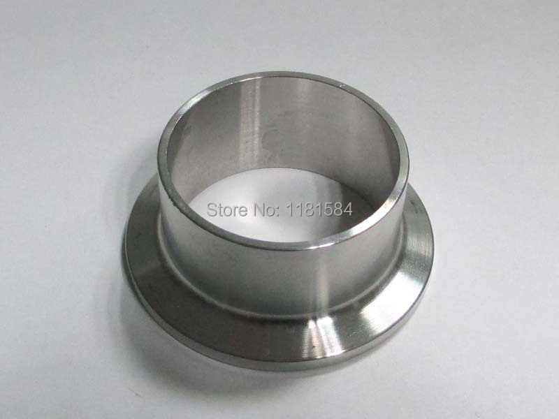 11/2'' 38mm Sanitary Weld on Ferrule Tri Clamp Stainless Steel 304(China (Mainland))