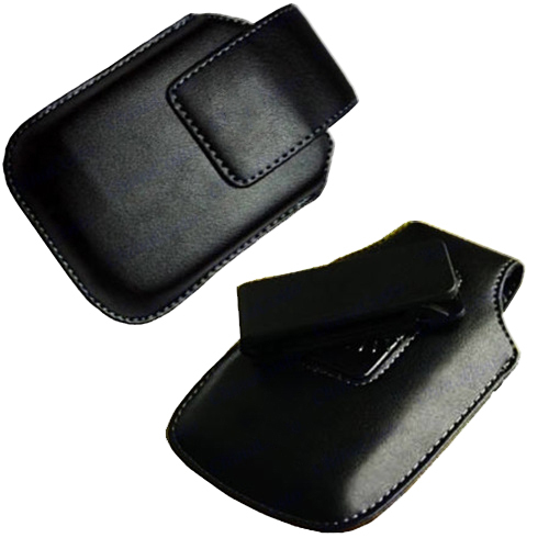 2014 Brand New Fashion Mobile Phone Pouch Cover Leather Case For BlackBerry Curve 8520 8530 8900(China (Mainland))