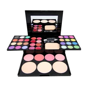 Make-up compact palette full set 39 combination eye shadow blush powder