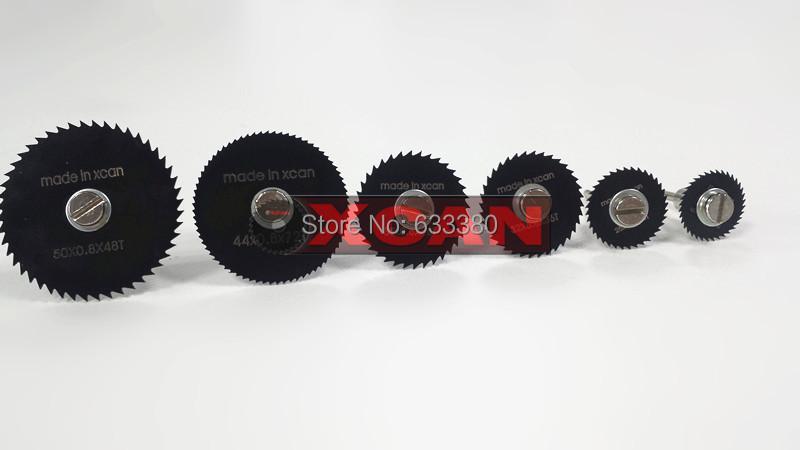 Out diameter 50 mm High Quality Mini HSS circular saw blade wood cutting blade 1 PC