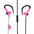 Earhook Sport Earphones Super Bass Headphone For Running