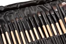 32pcs Makeup Brush Sets Professional Cosmetics Brushes Eyebrow Eye Brow Powder Lipsticks Shadows Make Up Tool