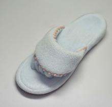 woman geek footwear open toe slippers fleece flip flops 1 size fit  Eur 36-39 US 6-8.5(China (Mainland))