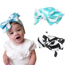 Free Shipping 2016 Best Deal High Quality Hot Selling Fashion Baby Girls Headband Elastics For Newborns Elastic Hair Head Band