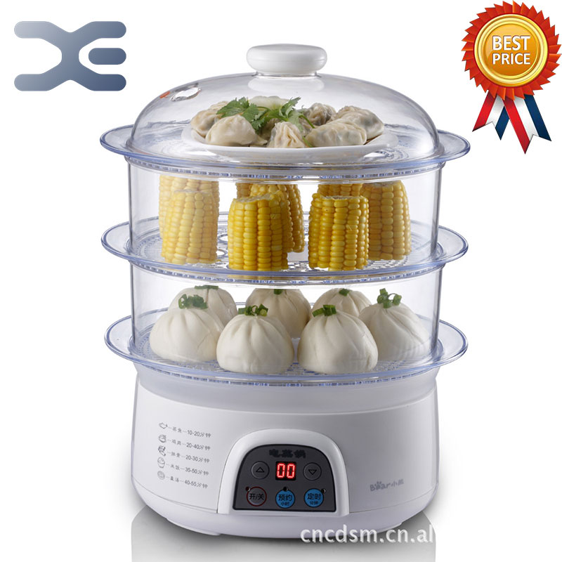 Electric Bun Warmer ~ Online buy wholesale electric bun steamer from china