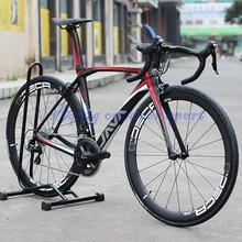 700C Carbon Road Bike JAVA Feroce With 50mm Carbon Wheels 105 22speed Capiler Brake(China (Mainland))