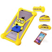 Buy Universal 3D Soft Silicon smartphone Case cases cover Acer Liquid Z330 Z320 Z220 X2 M330 M320 M220 Jade Z Primo Z6E Z6 plus for $1.34 in AliExpress store