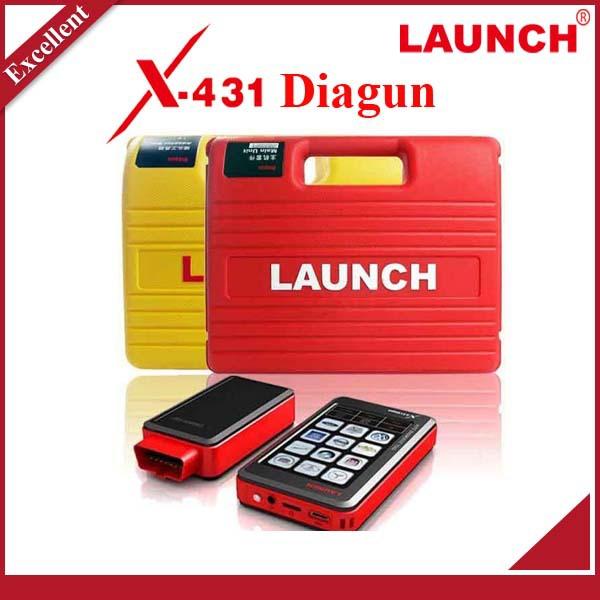 2015.4 Latest Version 120 Software Multi-language Launch X431 Diagun scanner Full Set +Lifelong free update + 3 years warranty(China (Mainland))