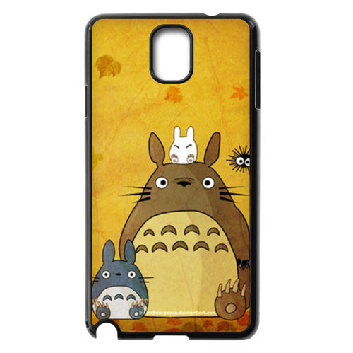 Anime My Neighbor Totoro And Friends custom design hard plastic mobile cell phone bags case cover for iphone 4 4s 5 5s 5c 6 plus(China (Mainland))