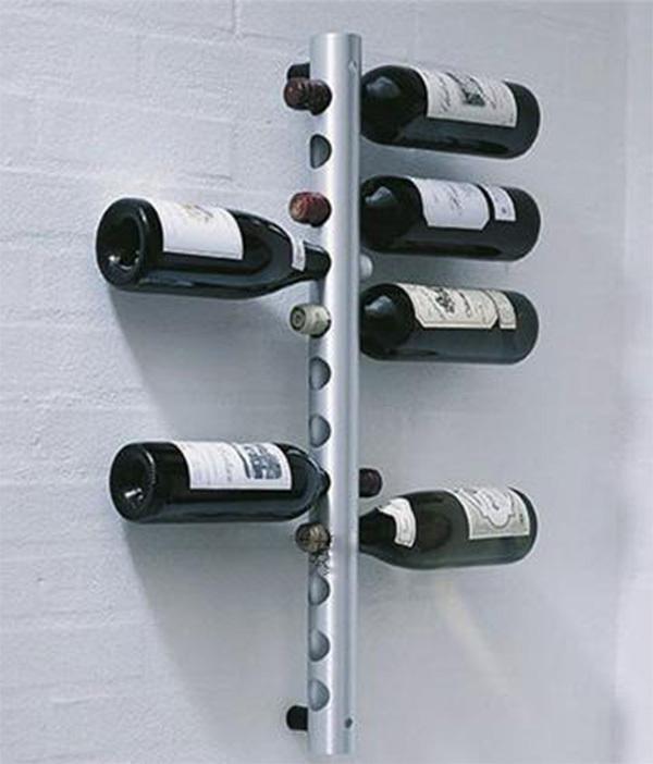 Vertical Vin Rack Promotion Achetez Des Vertical Vin Rack