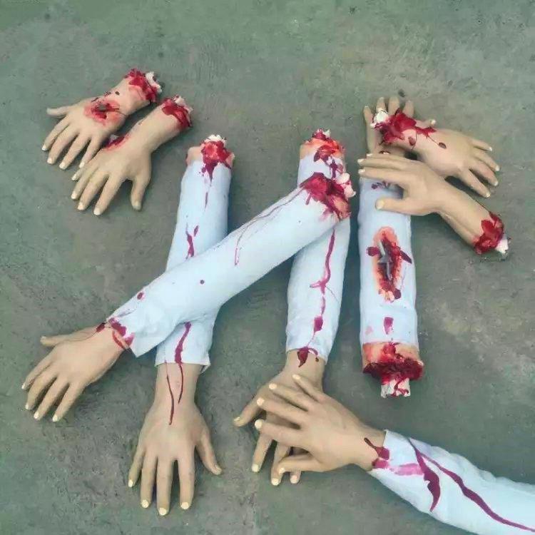 фото ужасы человеческого тела