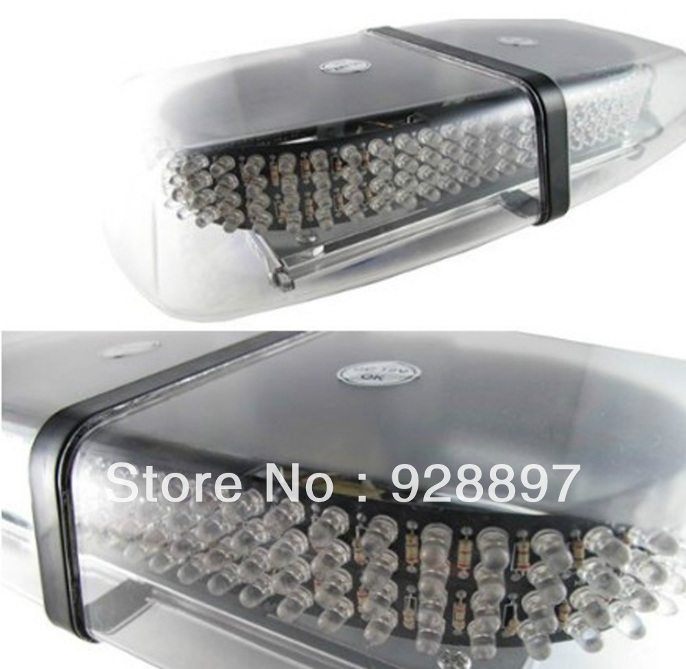truck led waterproof magnets strobe light warning light beacon strobe. Black Bedroom Furniture Sets. Home Design Ideas