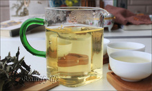 250g Good quality White Peony High Mountain White Tea Fuding Fog Baimudan reduce blood press tea