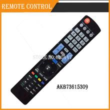 CONTROL REMOTO 3D AKB73615303 = AKB73615306 AKB73615309 PARA LG LCD LED TV