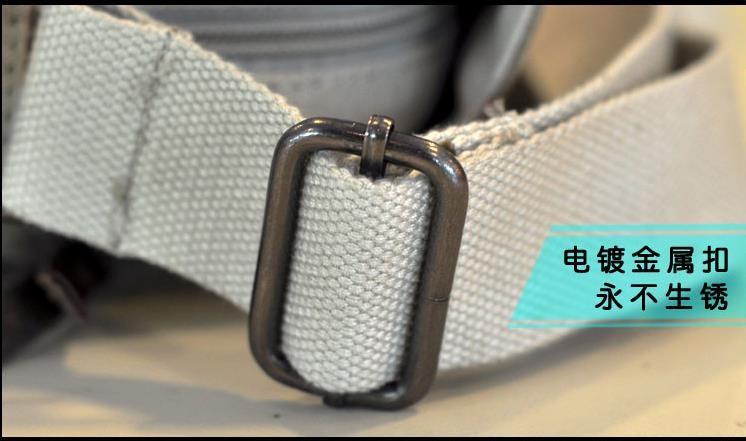 Fashion Anime My Neighbor Totoro Canvas Messenger Bag Unisex Students Boys Girls Shoulders Bag Schoolbag Best Gifts