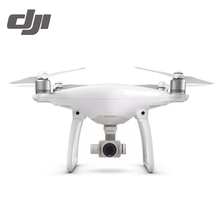 2016 Newest camera drone DJI Phantom 4 RC Helicopter drone with 4K camera and 3-Axis Gimbal FPV quadcopter For Photographer(China (Mainland))