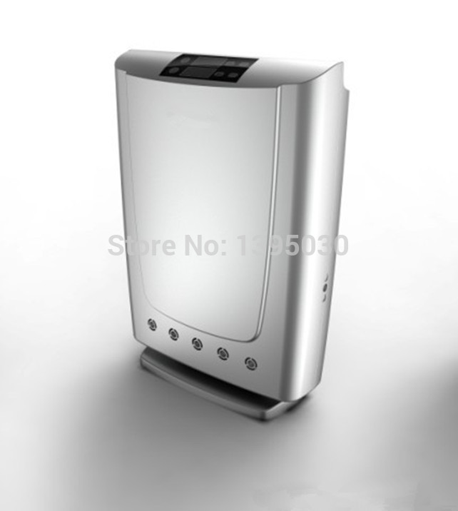 Free Shipping By EMS 1PC GL 3190 16W 110V 220V Plasma and Ozone Air Purifier For