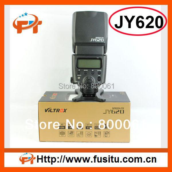JY-620 Flash Speedlite for CANON EOS 650D 600D 550D NIKON OLYMPUS PENTAX DSLR/SLR