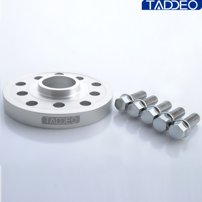 20mm wheel spacer for car 5x112 Hub centric 57.1 VW Golf(2003-2014)(China (Mainland))
