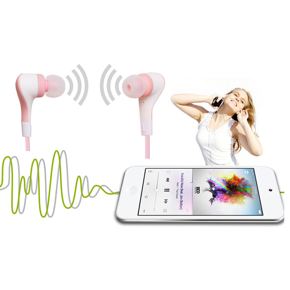 Huast Earphones Stereo Sports Bluetooth Headsets with Microphone Wireless Earphone Headset for Iphone HTC Android fone de ouvido