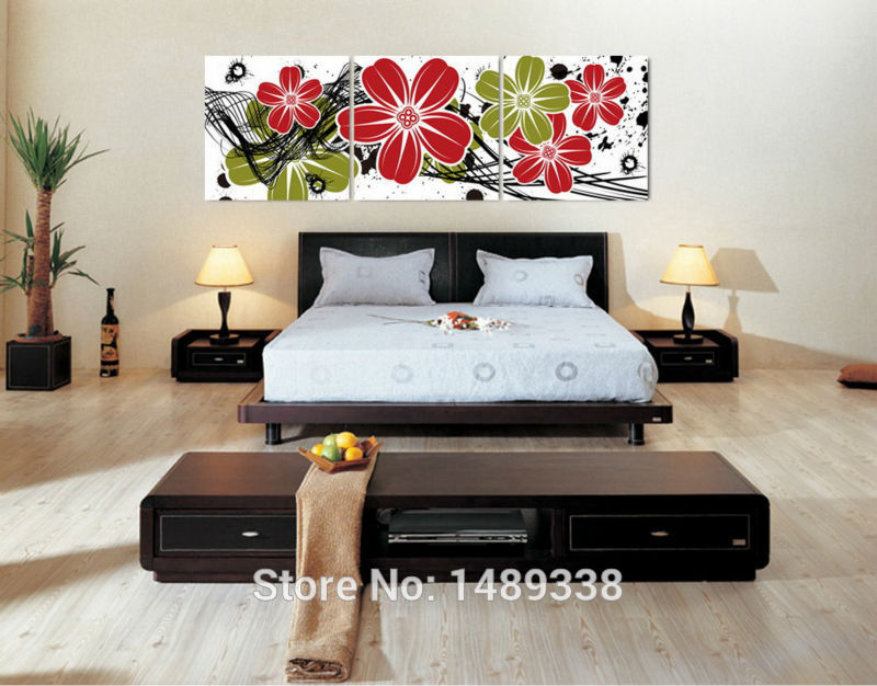 modern art painting pictures abstract canvas art wall. Black Bedroom Furniture Sets. Home Design Ideas