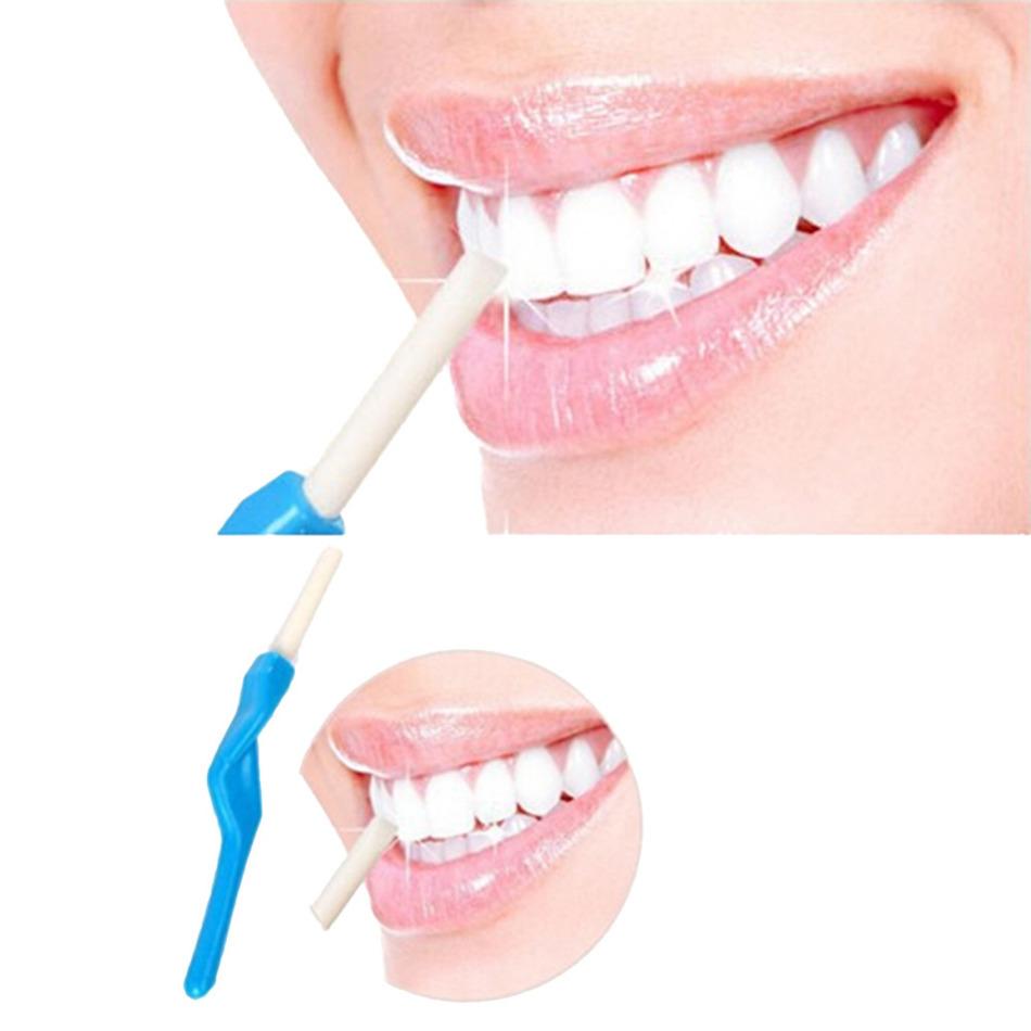 Система для отбеливания зубов в домашних условиях 609