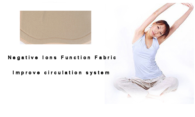 New Sale Fashion products women Waist support warmer Physical therapy To protect Waist cold sex lumbago Health care