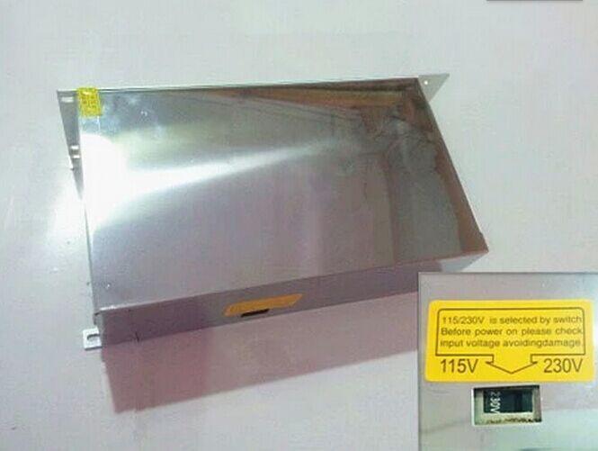 power supply 24v 500w S-500-24 24V 20A 500W LED switching power supply(China (Mainland))
