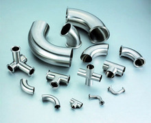 High Quality Schedule 40 steel pipe fittings elbow(China (Mainland))