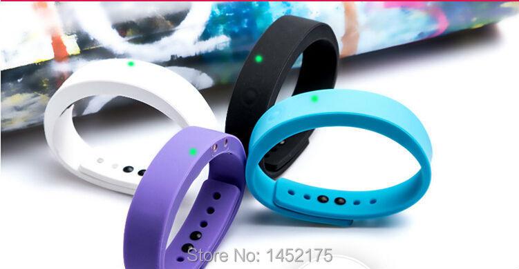 3D podomètre Calories étape de surveillance contre activité Tracker Bracelet Bracelet montre avec Signature fonction Style3(China (Mainland))