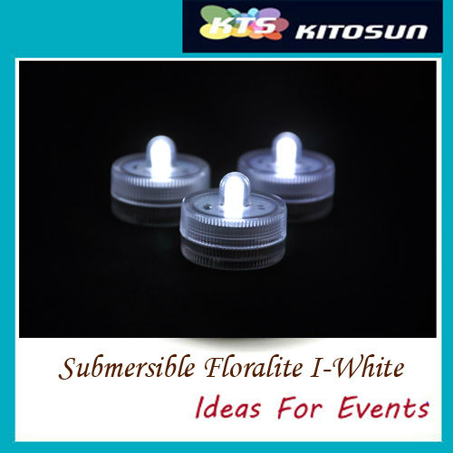 50leds white small battery operated waterproof mini led for Little led lights for crafts